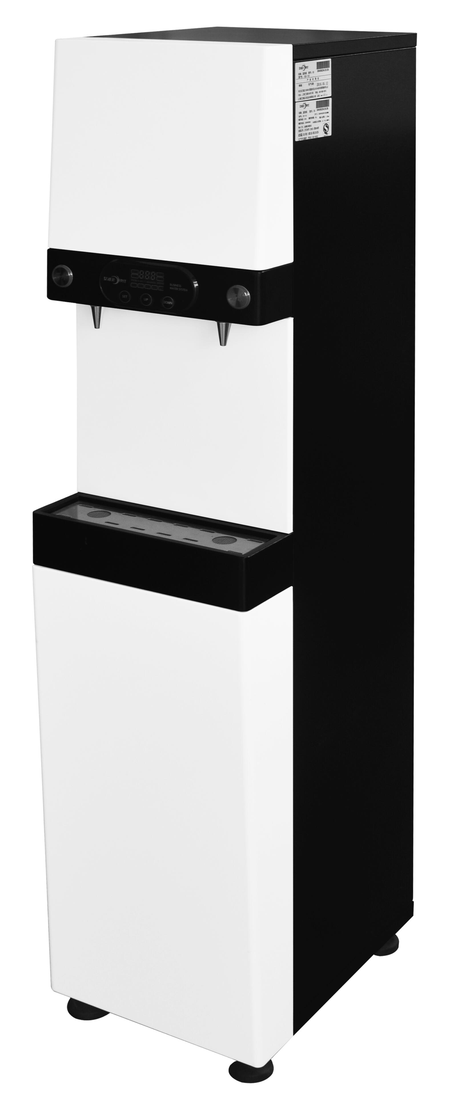 betway必威app_四川betway必威app商务办公室直饮水机黑白搭配可供80人以上用水